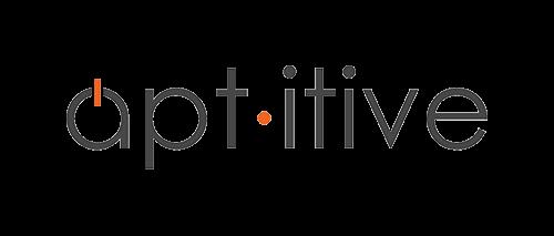 aptitive is a partner