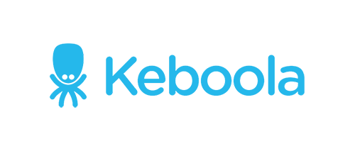 keboola is a partner
