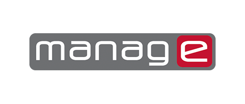 manag-e is a partner