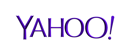 yahoo is a customer