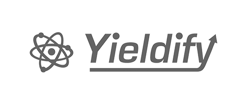 yieldify is a customer