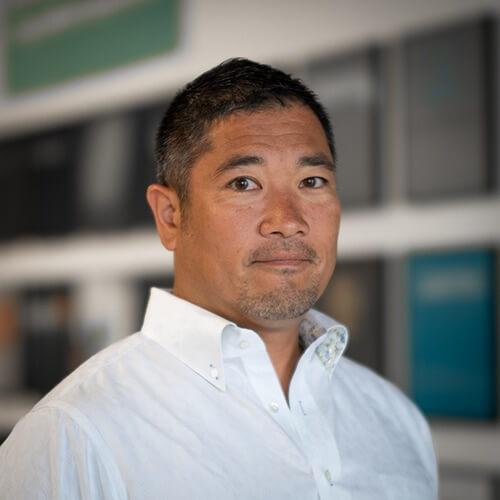 Shoji Ozawa